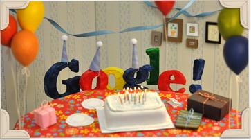 Google 13 ans