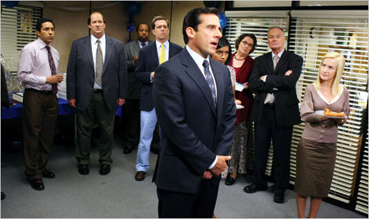 The Office (DR)