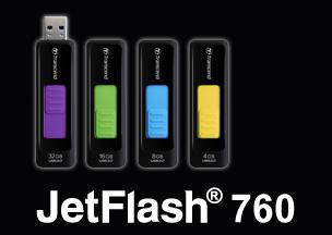 JetFlash 760