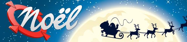 Dossier de Noël Introduction
