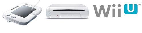 Une Wii U