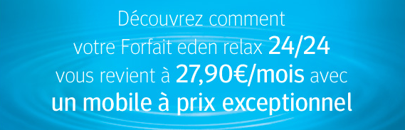 Bouygues Telecom Ideo