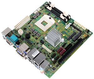 MSI Ivy Bridge QM77
