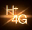 logo orange 4g h+