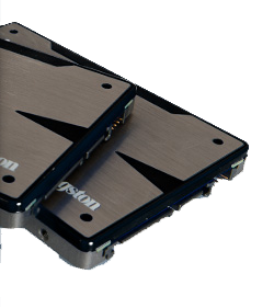 Kingston HyperX SSD 3K