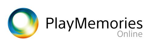 PlayMemories Online