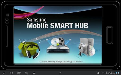 SmartHub Android