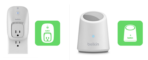 Belkin IFTTT