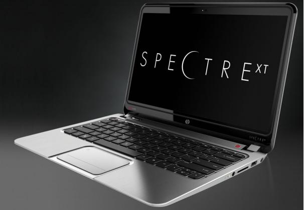 HP Spectre XT
