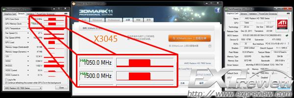 Conversion Radeon HD 7970 GHz Edition