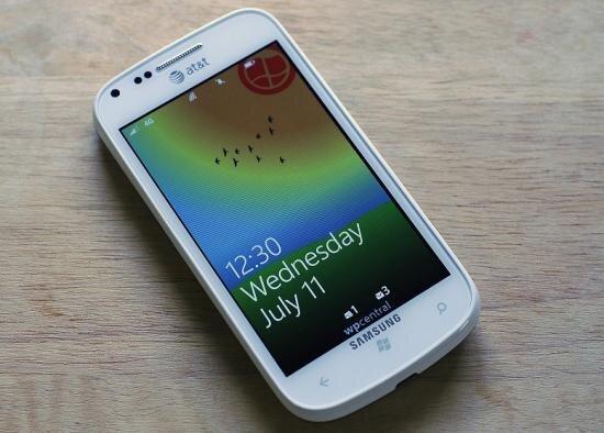 wp8 windows phone