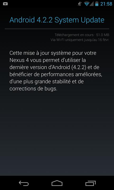 nexus 4 4.2.2.