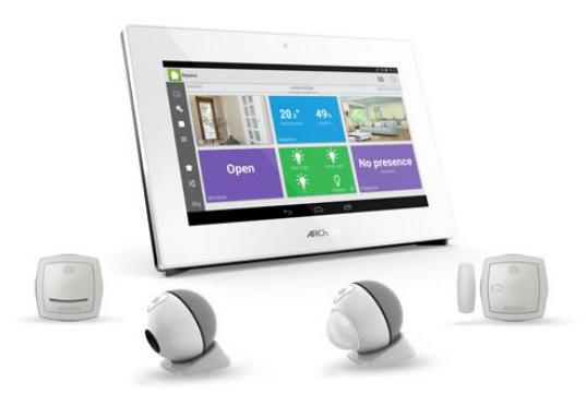 Archos Home Tablet