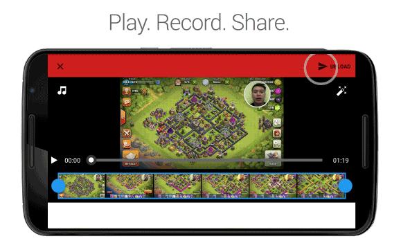 Google Play Games Yioutube