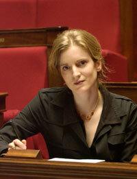 Nathalie Kosciusko-Morizet,