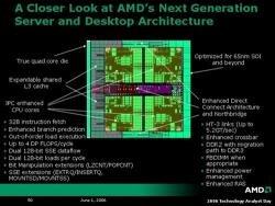 AMD K8L Altaïr X4