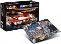 Abit AB8 Quad GT