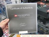 ATI AMD Radeon X1950XTX Ubber Edition