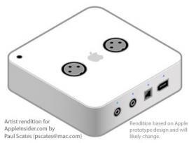 Apple Asteroid Q97 audio firewire garageband