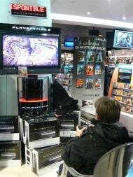 PS3 Playstation 3 ventes
