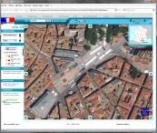 montpellier google maps geoportail microsoft virtual earth