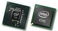 P35 G33 Intel