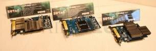 GeForce 8600 8500 Zotac