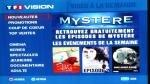 TF1 Vision Mystères