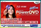 Power DVD 7.3 Ultra