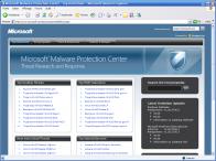 microsoft centre anti malware