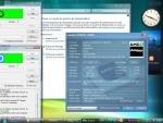 AMD Athlon 64 X2 BE-2350 Vista Alimentation