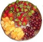 Nourriture fruits