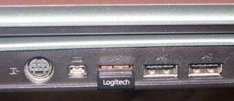 logitech dongle bluetooth priceton adaptateur