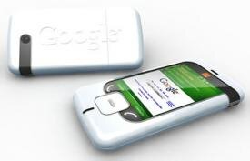 Google Phone Gphone