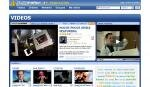 Dailymotion accueil