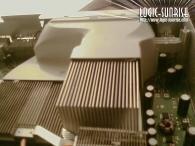 Xbox 360 radiateur CPU modification
