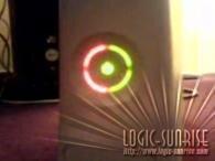 Xbox 360 Ring Of Death Falcon