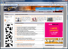 internet explorer ie7