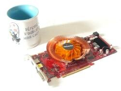 Radeon HD 3850 Power Color