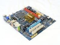 MCP73 Gigabyte GeForce 7150 nForce 630i