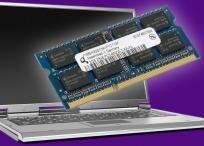 DDR3 SO-DIMM Qimonda
