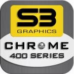 S3 Chrome 400