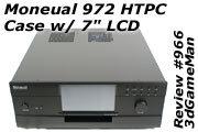 Moneual MonCaso 972 HTPC