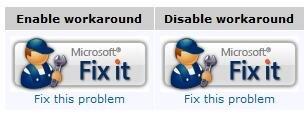fix it faille microsoft vulnérabilité activeX vidéo IE