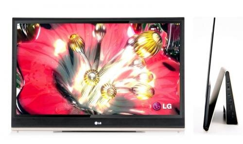 LG Display OLED 15 pouces