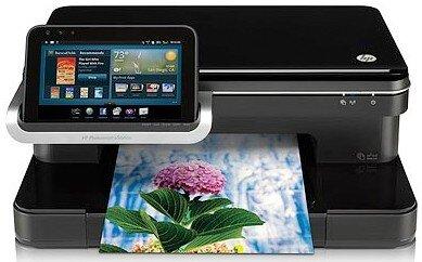 HP PhotoSmart eStation C510 tablette Android