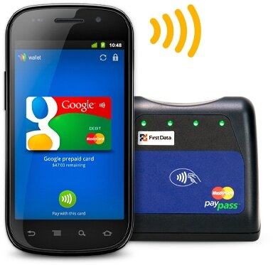 wallet google offers