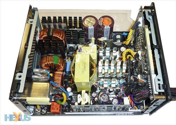 be quiet! dark power pro E10 850W