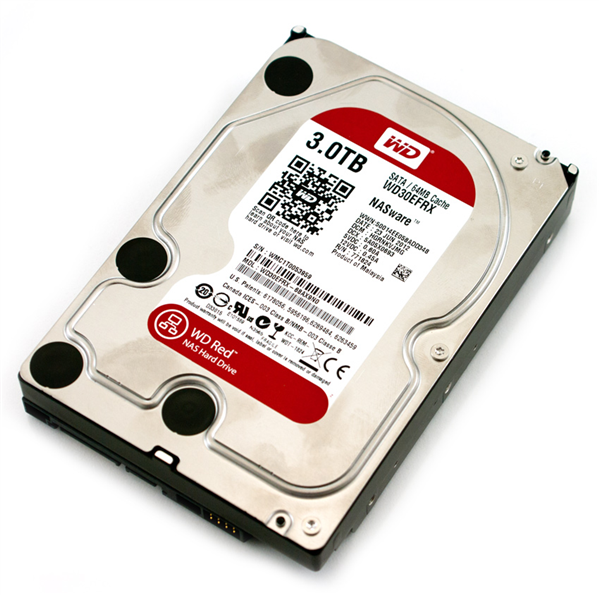 Western Digital Red