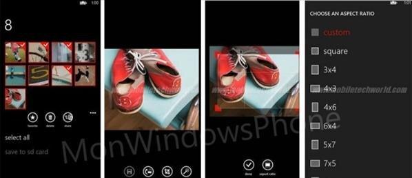 windows phone wp8 apollo